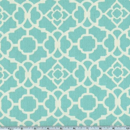 Soft teal patterned fabric pretty pretty patterns for Fabric pattern