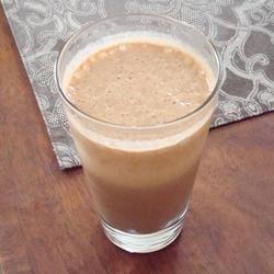 Milkshake met Amaretto @ allrecipes.nl