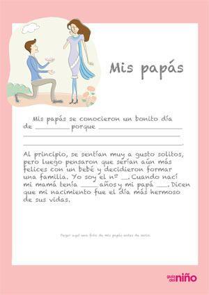 Mis papás                                                                                                                                                                                 Más