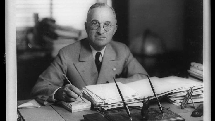 Today in history, 1946: Harry Truman signs Proclamation 2714, officially ending World War II. The Coming of the Second World War