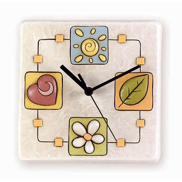 Oltre 1000 idee su orologi da parete su pinterest for Orologi da parete dalani