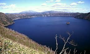 Image result for lake mashu