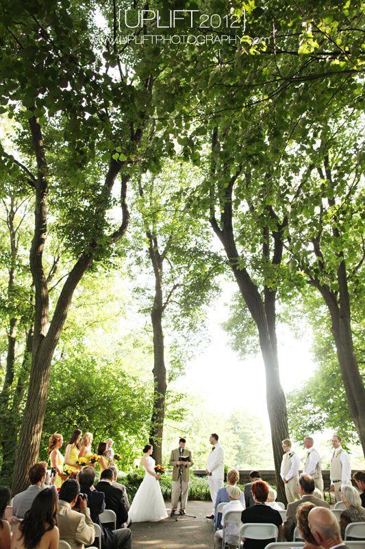 Fort Tryon Park wedding   New Leaf Restaurant & Bar  www.newleafrestaurant.com  www.facebook.com/NewLeafNYC