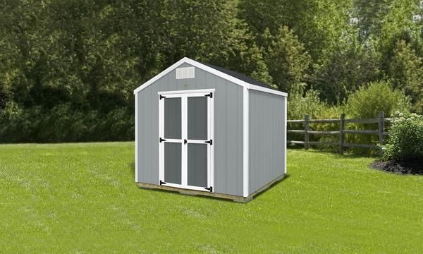 Best 25 8x8 Shed Ideas On Pinterest 6x8 Shed Wooden