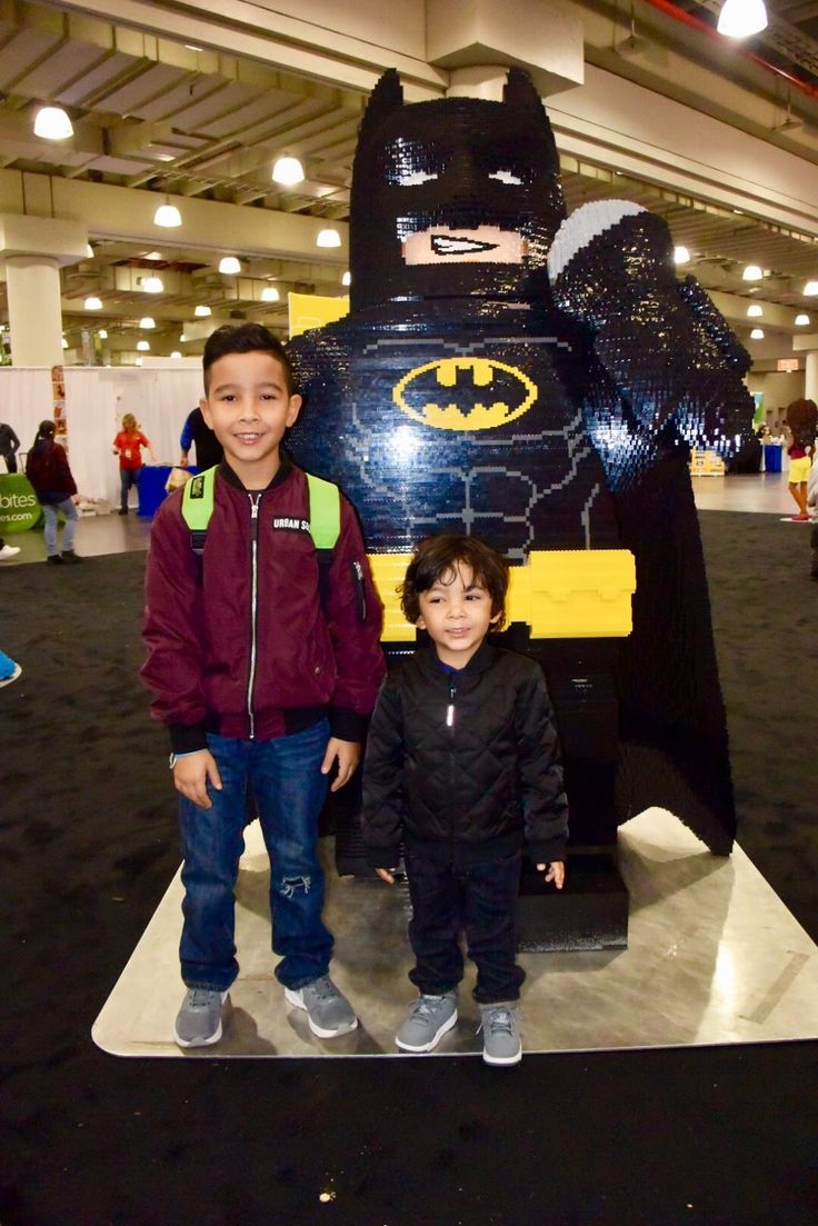 This weekend we attended the Play Fair at the Jacob K. Javits Convention Center in NY. It was our first time attending the event an...