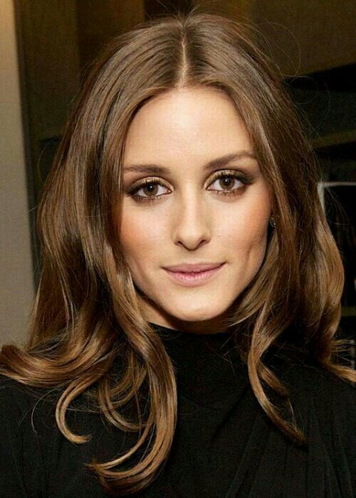 Beautiful light golden brown hair More