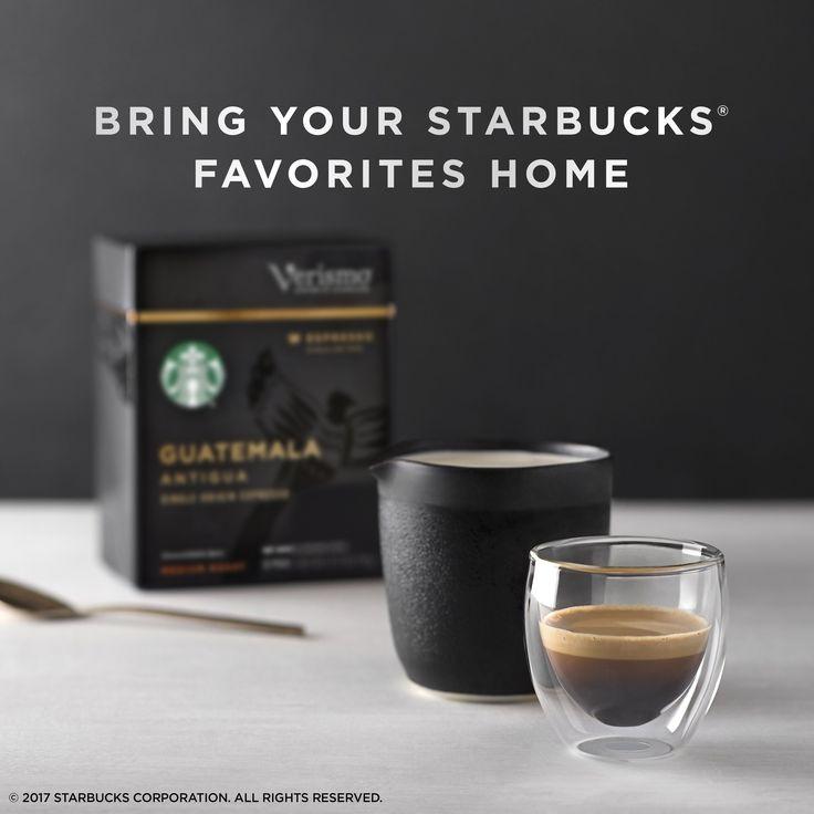 32+ Verismo coffee pods starbucks inspirations