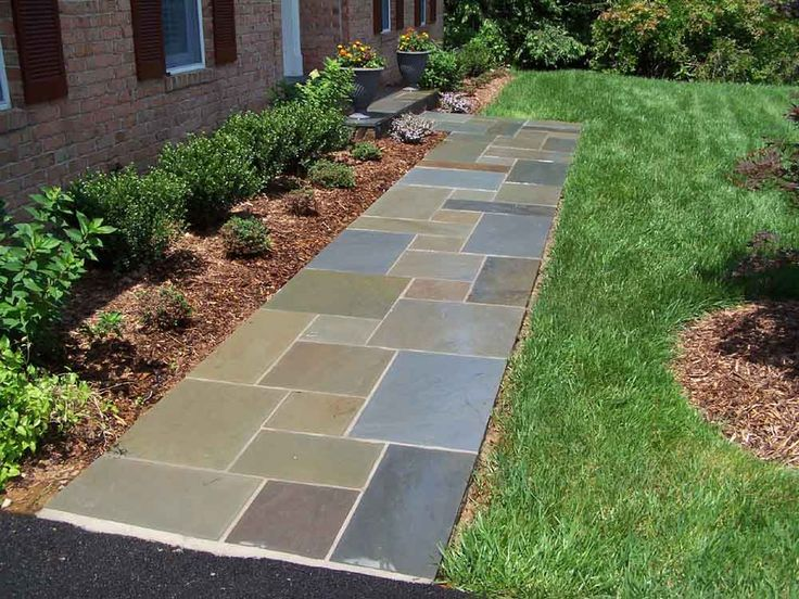 8 best Walkway patterns images on Pinterest | Patio ideas, Paving ...