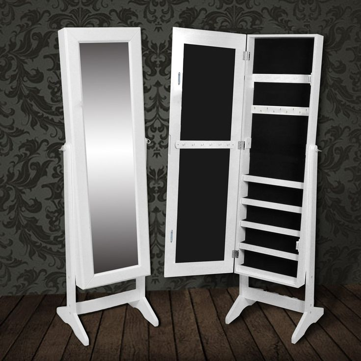 25+ beste idee u00ebn over Staande Spiegel op Pinterest   Grote vloerspiegels, Vloerspiegels en Vloer