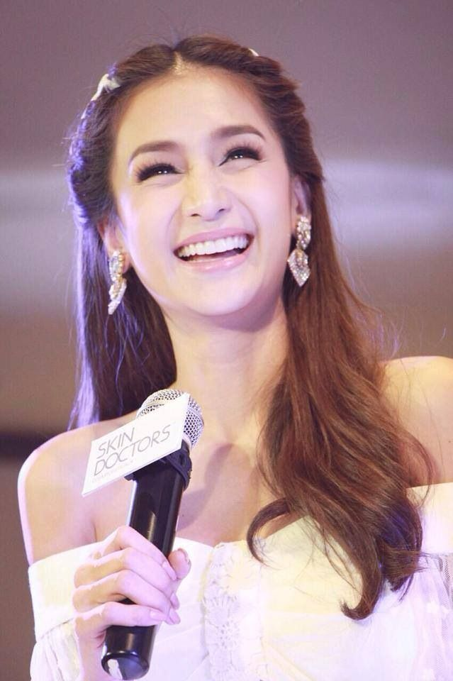 Thai Actress Kawaii Cute Pinterest Actresses