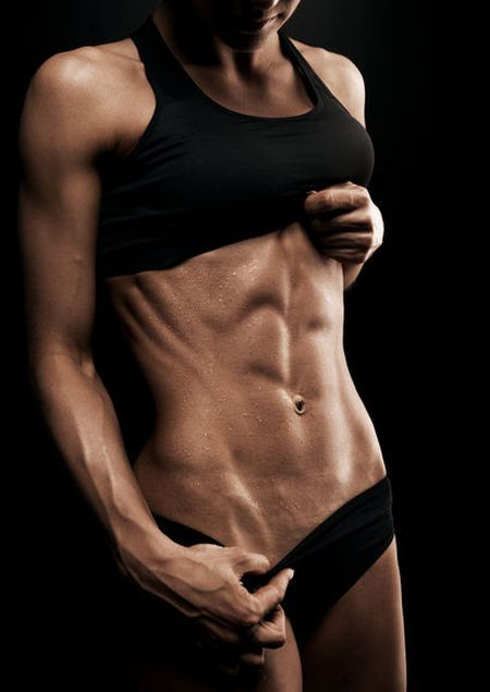 All About Body Fat Percentage - How To Measure, Whats -9726