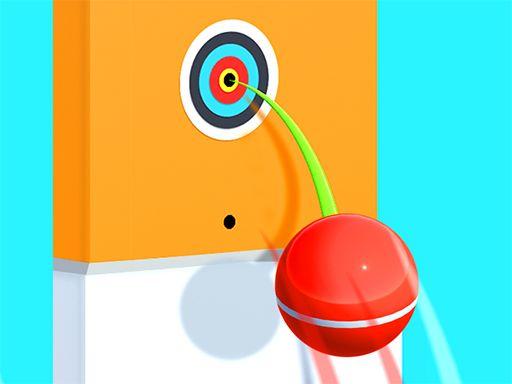 Ball Hook Poke Game Game Stick Game Basket