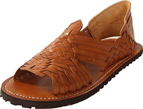 Women's Pachuco Mexican Sandals Huaraches - Chedron (US 6... https://www.amazon.com/dp/B01E5ZAALY/ref=cm_sw_r_pi_dp_x_yV29ybAR36GCQ