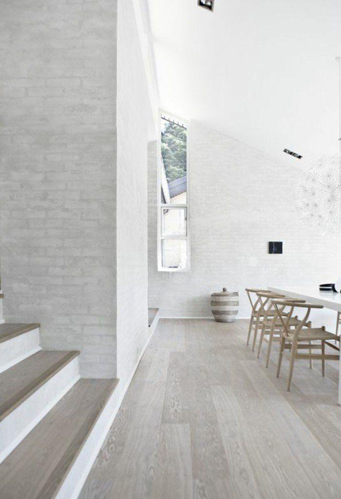 les 25 meilleures id es concernant parquet pas cher sur. Black Bedroom Furniture Sets. Home Design Ideas