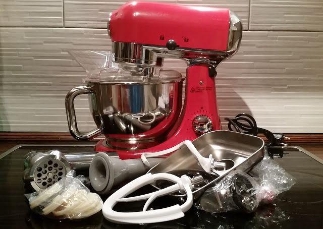 Идей на тему «Küchenmaschine Test в Pinterest» 17 лучших - aldi küchenmaschine testbericht