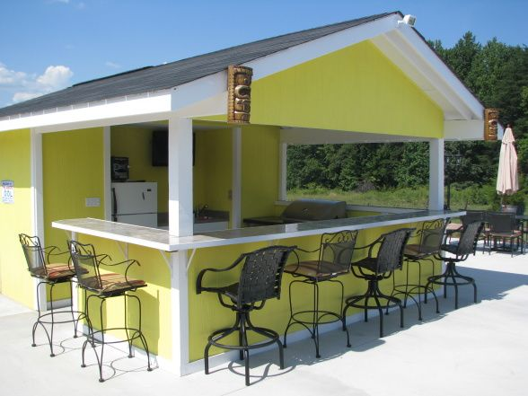 Pool And Pool House Ideas popular pool house designs and popular pool side cabana plans to build Pool House Cabana Design This Is Our New Pool Cabana That