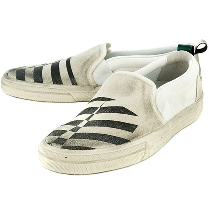 Golden Goose Deluxe Brand Seastar - Black White