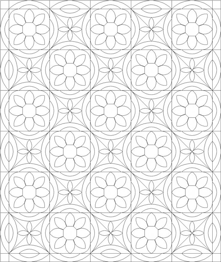 448 best abstractpatterns images on Pinterest Coloring books