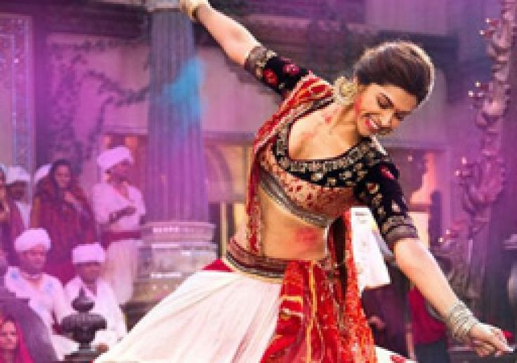 The exquisite looks from Ram-Leela