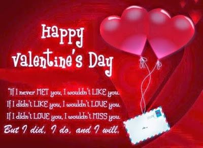 30 best images about Romantic Valentines Day Messages on – Valentine Cards Message