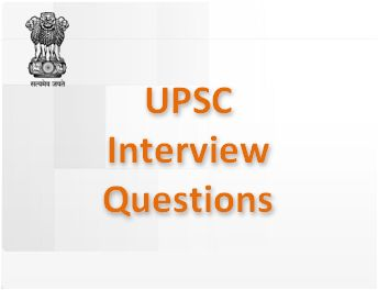 Not only our technical knowledge helps, but also the presence of mind and the right answer at right time. This is very important during interview especially in upcs selection process. Even if u don't know the answer for a question just confuse