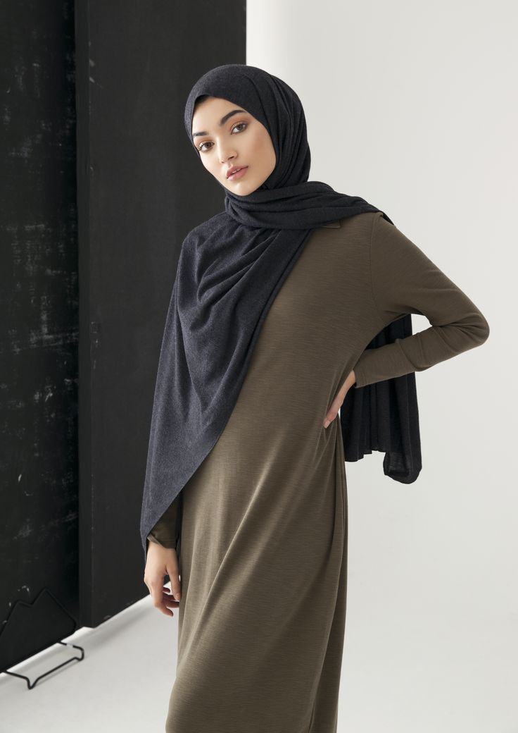 INAYAH Khaki Basic Shirt Abaya Check out our collection http://lissomecollection.co.uk/