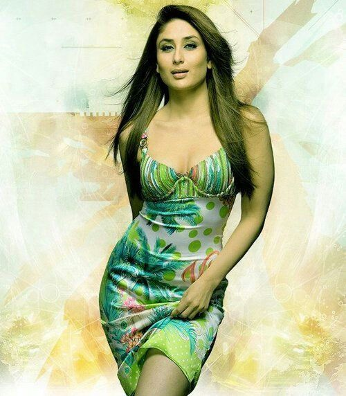 Kareena Kapoor Khan - 23
