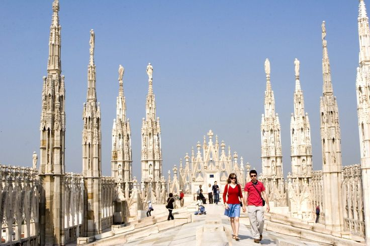 20 great things to do in Milan - Time Out Milan