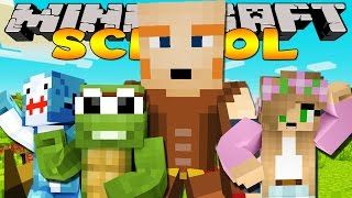 All comments on Minecraft School : GIANTS ATTACK MY CASTLE W ...
