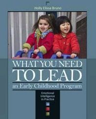 Early childhood directors manage through relationships. This important book guides a director through the steps to build respectful, dynamic, and welcoming relationships with families and staff.