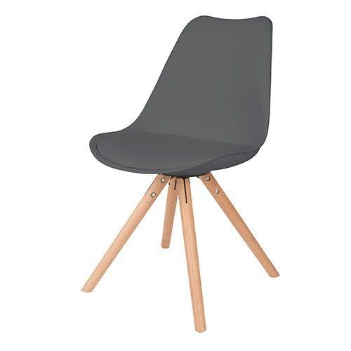 17 beste idee n over eetkamerstoel kussens op pinterest stoelkussens keuken stoelkussens en - Stoel nieuwe kunst ...