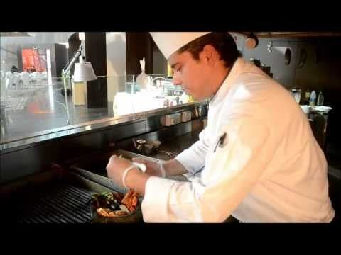 Mexican Molcajete with Chef Rene Alcocer
