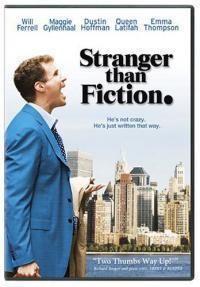 Download Stranger Than Fiction (2006) 720p BrRip x264 - YIFY Torrent - KickassTorrents