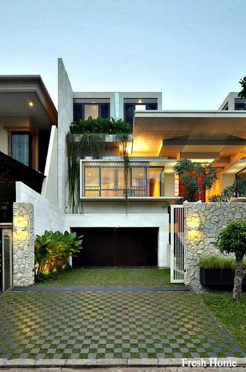 67 Best Driveway And Walkway Ideas Images On Pinterest