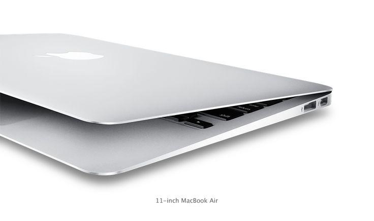 Buy MacBook Air - Apple