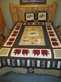 112 Best Images About Lodge Quilts On Pinterest Quilt