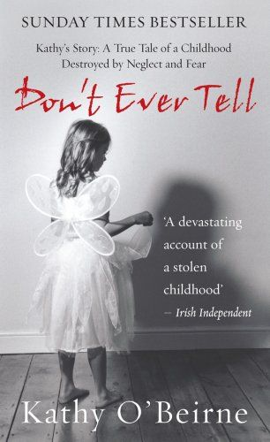 Great book! Personal story of a traumatic childhood. Extremely sad :(