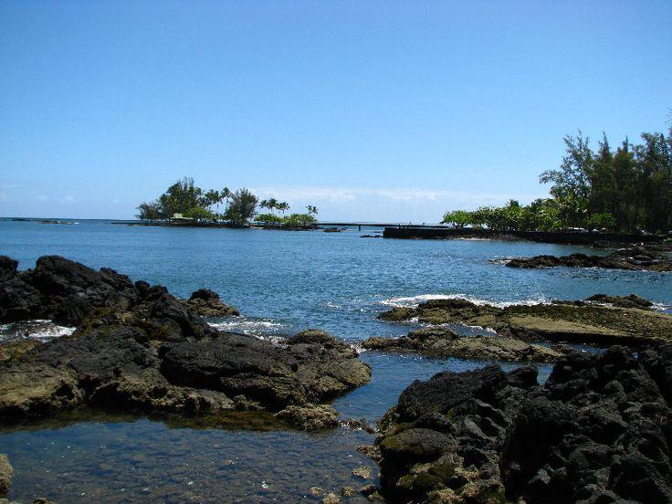 HILO BAY and Coconut Island!