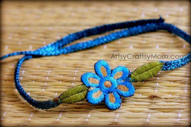 | DIY Handmade Rakhi  | Rakhsha bandhan India Crafts Glitter crafts foam Festivals DIY for adults Age7 10 Age5 7