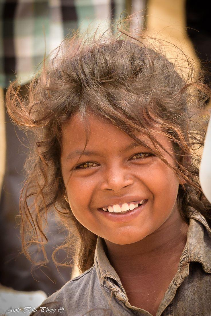 big smile by Amir Bilu on 500px