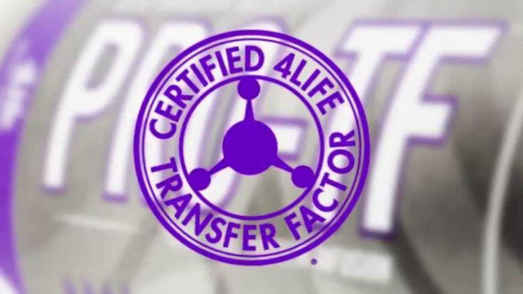 "PRO-TF Proteina Hidrolizada RAPIDA con Factores de Transferencia 4Life ""... http://4life4me.com"
