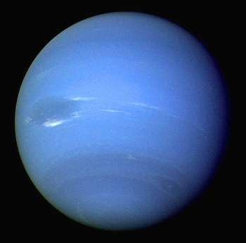 The Planet Neptune reading passage. Includes a 500 word reading passage about the planet as well as a set of multiple choice questions and answer key.