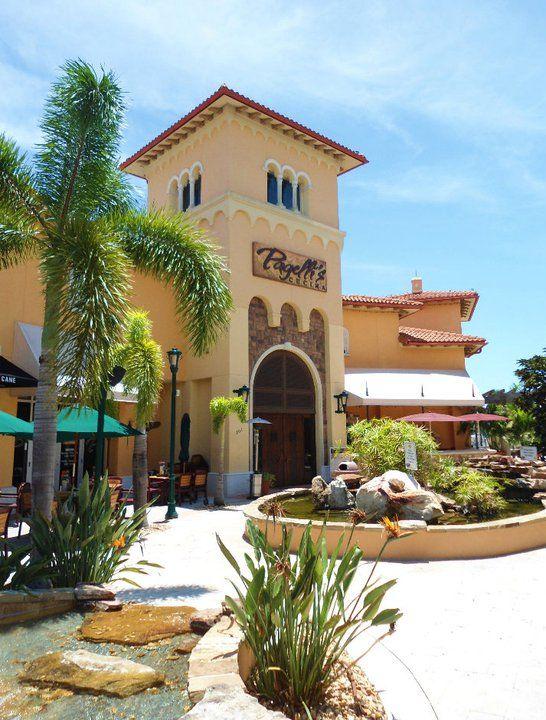 California Pizza Kitchen Coconut Point
