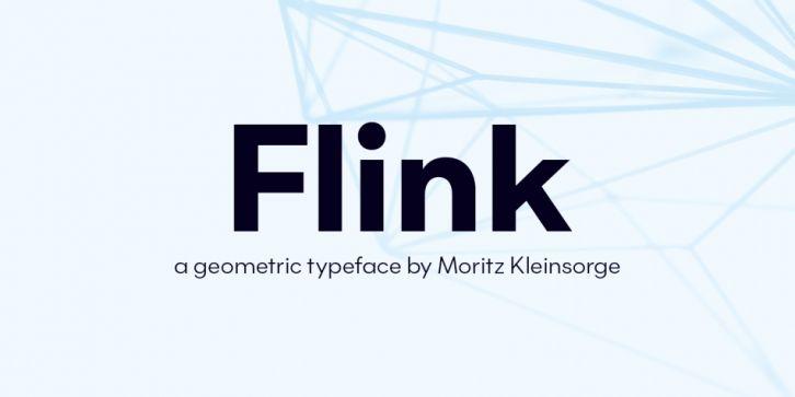 Flink Font DOWNLOAD #font #fonts #typography #typeface