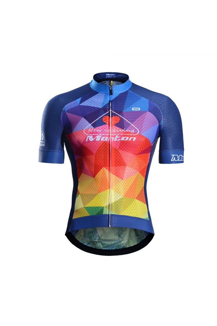 best looking cycling jersey