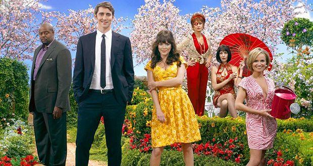 'Pushing Daisies', el mejor cuento de hadas jamás seriado #ClásicosTV   Cien Megas