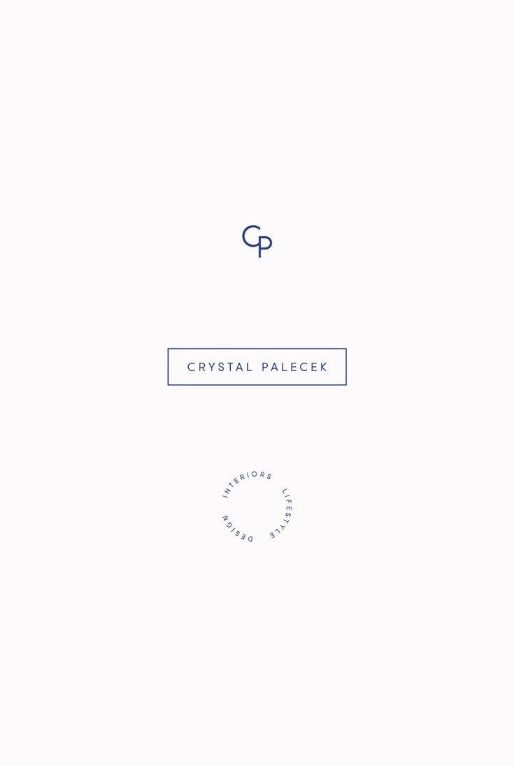 Crystal Palecek Branding & Web – Saturday Studio