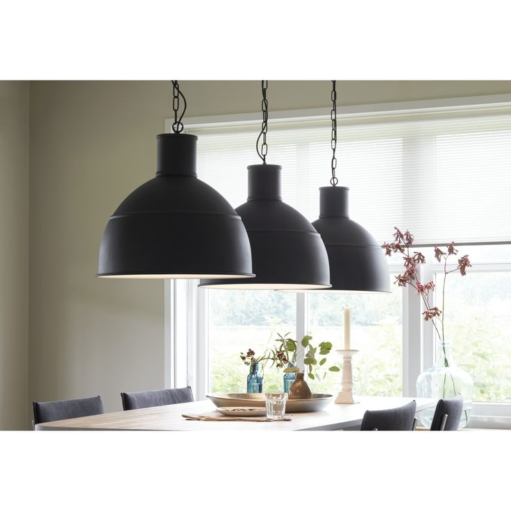 20 best sfeer met stoere lampen images on pinterest dining room