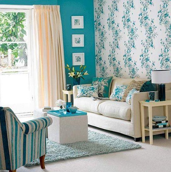 Colores dise o y decoraci n de interiores de casas ideas for Ideas para decorar interiores de casas