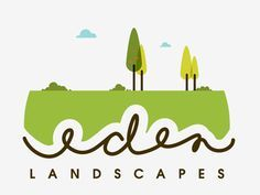 17 Best images about landscape logos on Pinterest | Logos, Paver ...